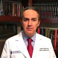 Alejandro Rodriquez Garcia MD